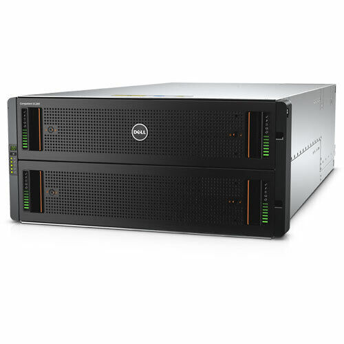 """Dell Compellent SC280 5U Array, 84 x 3.5"""", 6G SAS Expansion Array with 24x Trays"""