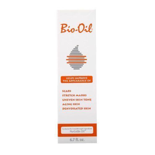 Купить Bio Oil for Skin SCARS STRETCH MARKS UNEVEN SKIN TONE 200 ml/6.7 Oz., USA Seller