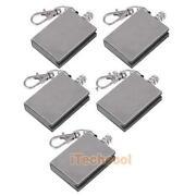 Matching Keychains