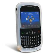 Blackberry Curve 8530 Clear Case