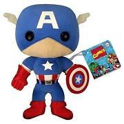 Avengers Plush