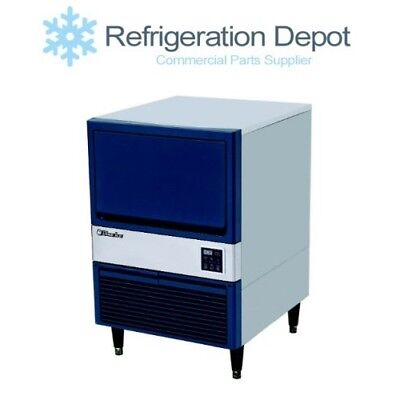 Blue Ice Blui-150a - 150lbs Ice Maker Under Counter Model