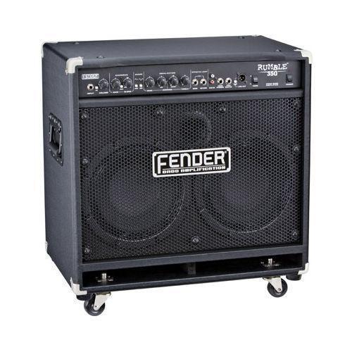 fender rumble 350 guitar ebay. Black Bedroom Furniture Sets. Home Design Ideas