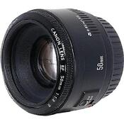 Canon Digital SLR Lens