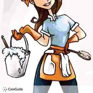 29 years exp in cleaning business!!!