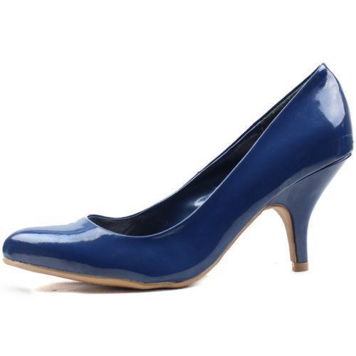 Free shipping BOTH ways on blue pumps, from our vast selection of styles. Fast delivery, and 24/7/ real-person service with a smile. Click or call