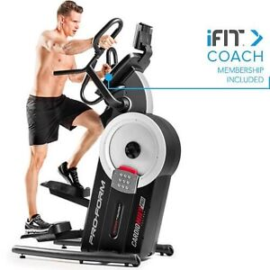 Proform Hiit Trainer - Burn 4x more calories