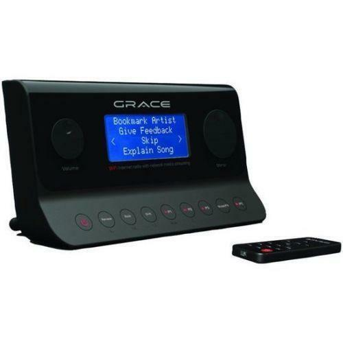 digital tuner radio ebay. Black Bedroom Furniture Sets. Home Design Ideas