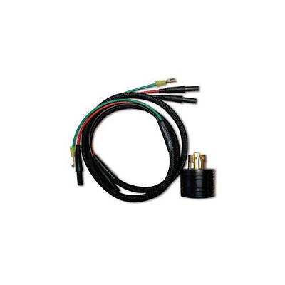 Honda Rv Adapter Kit Companion Cable For Eu2 Series Generators 30-amp Male
