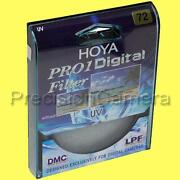 Hoya 72mm UV Filter