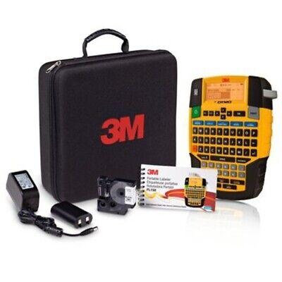 3m Dymo Pl Barcode Capability Multi-color Pl150k Printer Ribbonslabels - 12