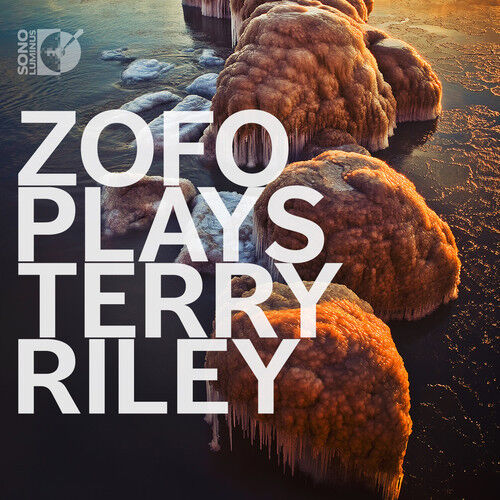 Riley / Zofo - Plays Terry Riley [New CD] With Blu-Ray Audio