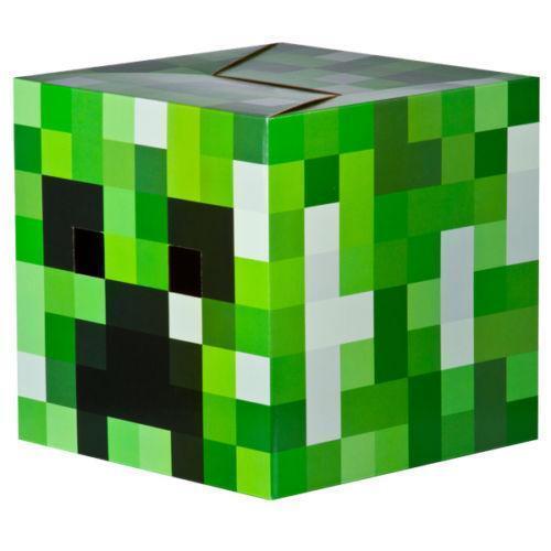 Minecraft creeper costume ebay - Minecraft creeper and steve ...