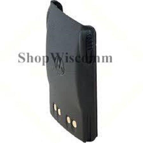 Motorola OEM JMNN4023CR Premium Battery LiIon 1000 mAh 7.5V Slim EX500 EX600 XLS