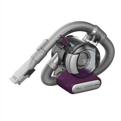 BLACK+DECKER Lithium FLEX™ Hand Vacuum - HFVB320J27