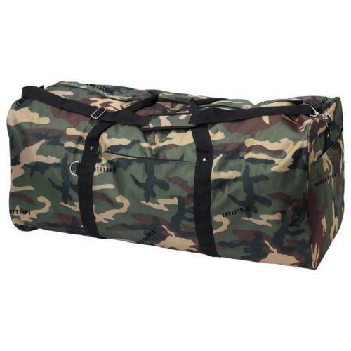 168d70f1a9 Camo Duffle Bag