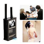 Wireless Camera Scanner