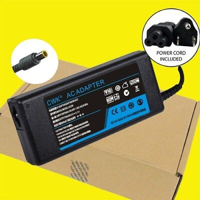 Power Supply Adapter Battery Charger For Lenovo Thinkpad T420 Laptop 20V 4.5A