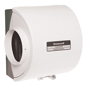 Honeywell HE220A Flow-Through Bypass Whole House Humidifier
