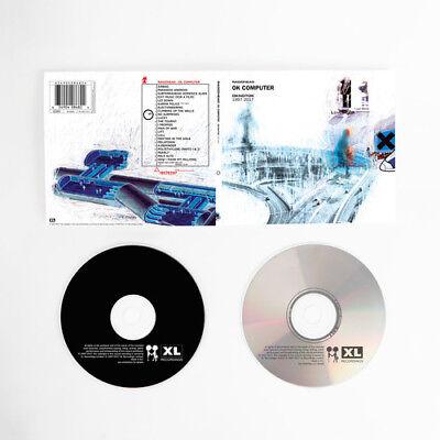 Radiohead   Ok Computer Oknotok 1997 2017  New Cd