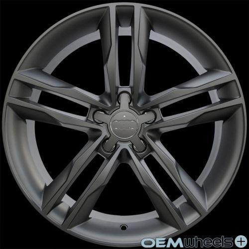 Audi A8L Wheels