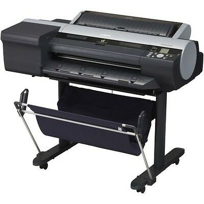 Canon Ipf6400s Large Format Printer New
