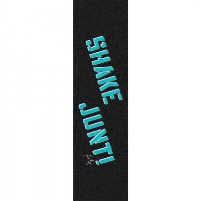 "Hard Luck /""Slash Vacay/"" Skateboard Deck Grip Tape Hawaiian Griptape BK"