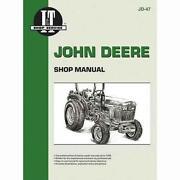 John Deere 850