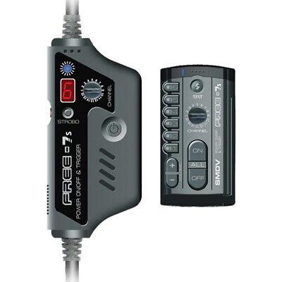 SMDV Free-7s Digital Radio Slave Transceiver Wireless Remote Trigger Release