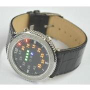 Rotating Watch Case