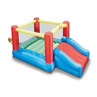 ANY INTEREST IN SMALL BOUNCY CASTLE RENTAL