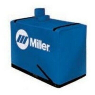 Miller Genuine Welder Protective Cover For Bobcat Trailblazer Gas Only 300919