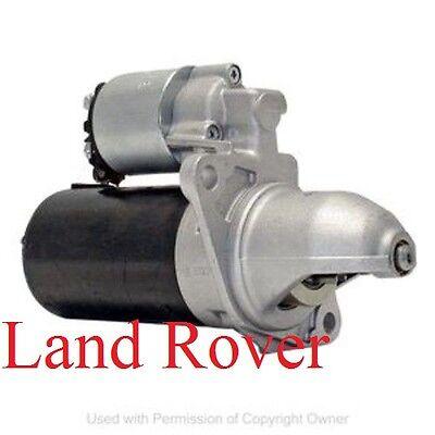NEW LAND ROVER DEFENDER Range Rover V8 4.0L 1995-2000 HD STARTER Defender 110 90