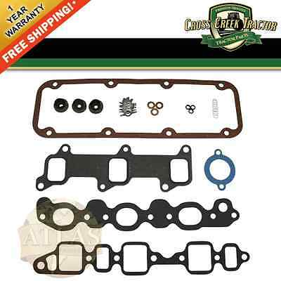Cfpn6008b New Ford Tractor Top Gasket Set Wo Head Gasket 2000 3000 4000