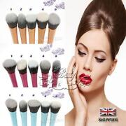 Synthetic Make Up Brushes