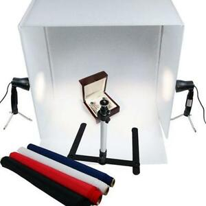 Photo Light Boxes