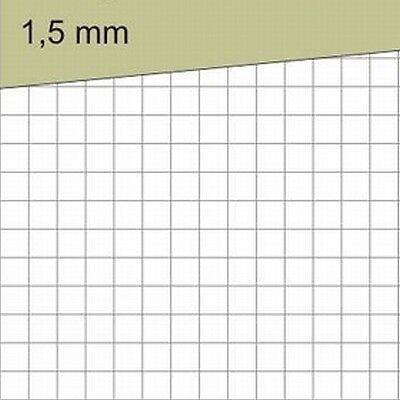 Klebepads 3D Foampads doppelseitig klebend  1,5 mm stark, weiss, Klebepunkte