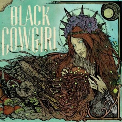 Black Cowgirl - Black Cowgirl [New CD]
