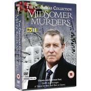 Midsomer Murders Collection