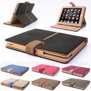 Tan Leather iPad 3 Case