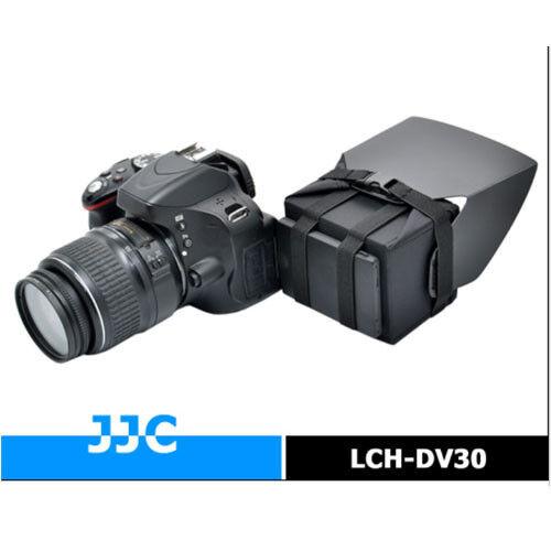 LCH-DV30 Collapsible LCD HOOD F Canon XF300 XF105 XF100 XA25 XA20 XA10 T7I 80D