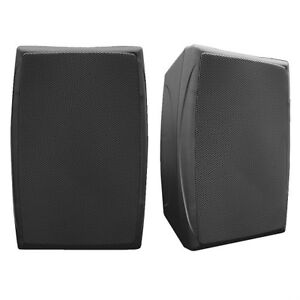 Precision Acoustics Atmosphere All Weather Loudspeakers