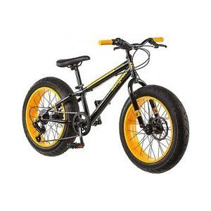 Details about fat tire mountain bike bmx sand beach snow off road big