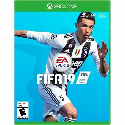 FIFA 19 - Required - Xbox One