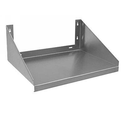 Microwave Shelf - 24wx24d 100 Lb. Capacity