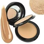 Technic ColourFix 2 in 1 Pressed Powder & Cream Foundatio...