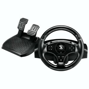 Thrustmaster T80  for PS4/PS3 wheel/Pedals -New in box