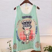 Womens Green Blouse