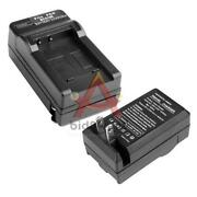 Panasonic Lumix Battery DMW-BCG10PP