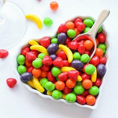 Willy Wonka Runts Fruit Hard Candy   Fresh   Best Price   1 4 Lb Bulk  4Oz